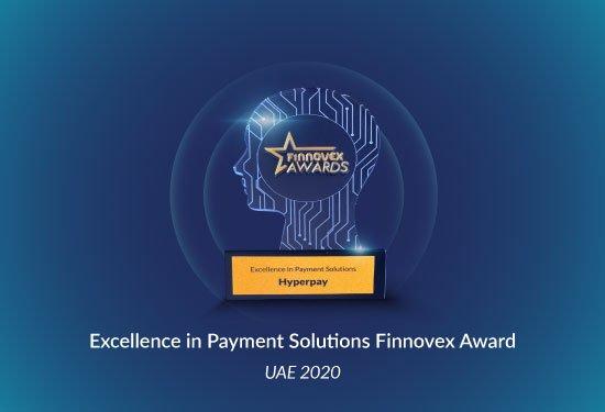 Finnovew Award UAE 2020