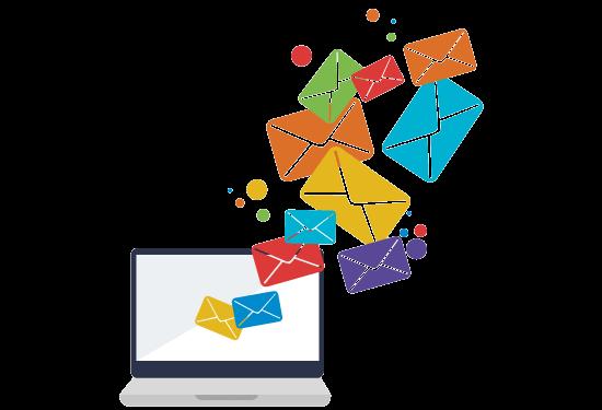 التسويق بالبريد الالكتروني email marketing