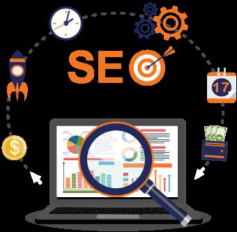 تحسين نتائح محركات البحث SEO
