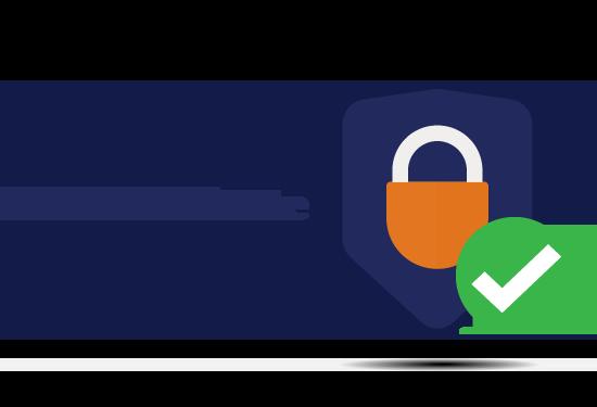 شهادة امان الموقع SSL